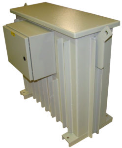 Dry type transformers - Power Transformer