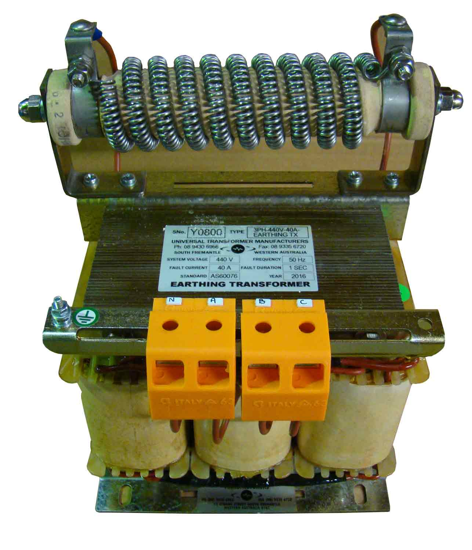 Sat6 Transformer Manufacturing Transformers Perth
