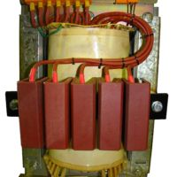 Special Application Transformer
